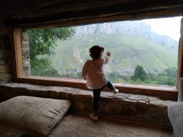 Cabaña Iduna en Cabañas con Encanto