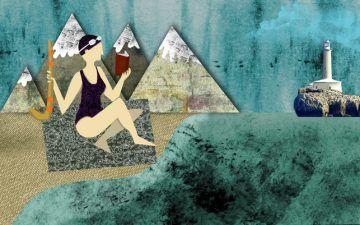 Ilustración de Marái Cagigal de Sara Fuentes Art