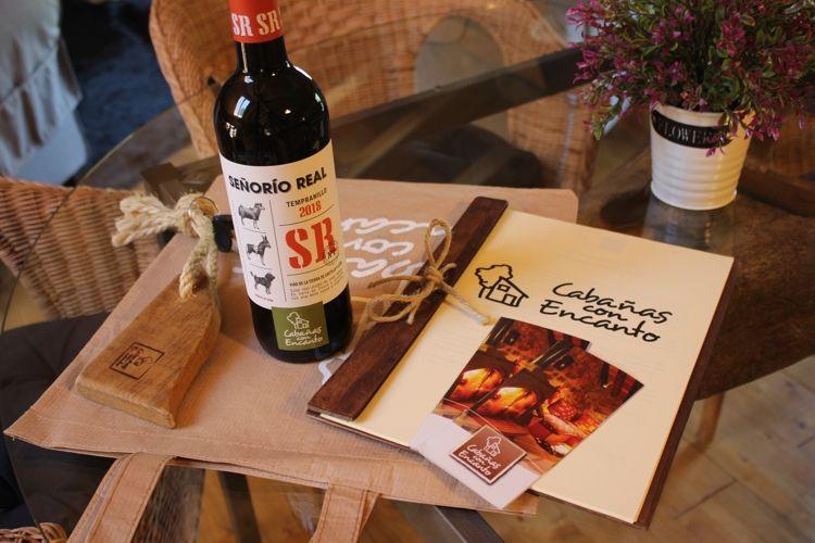 Turismo sostenible en Cabañas con Encanto