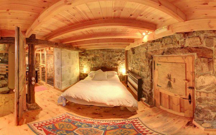 Cabaña Suite