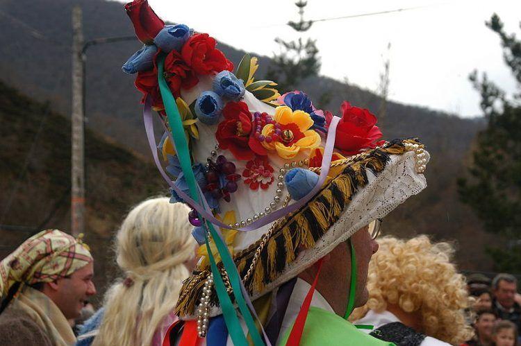 Descubre el Carnaval en Cantabria