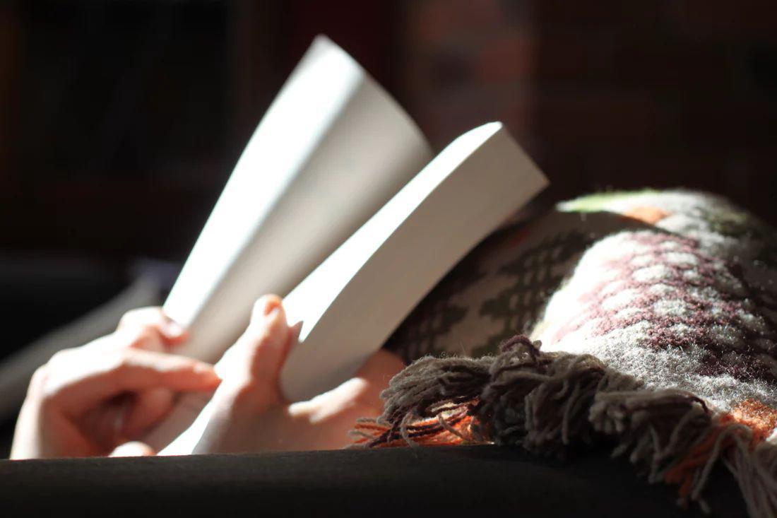 Lecturas recomendadas para una escapada en solitario