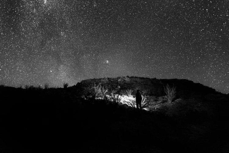 Cómo observar las estrellas de noche en los valles pasiegos