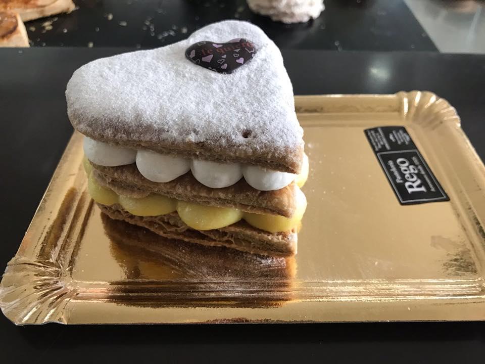 Pastelería Rego