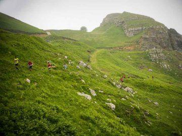 Trail Desafío Pasiego