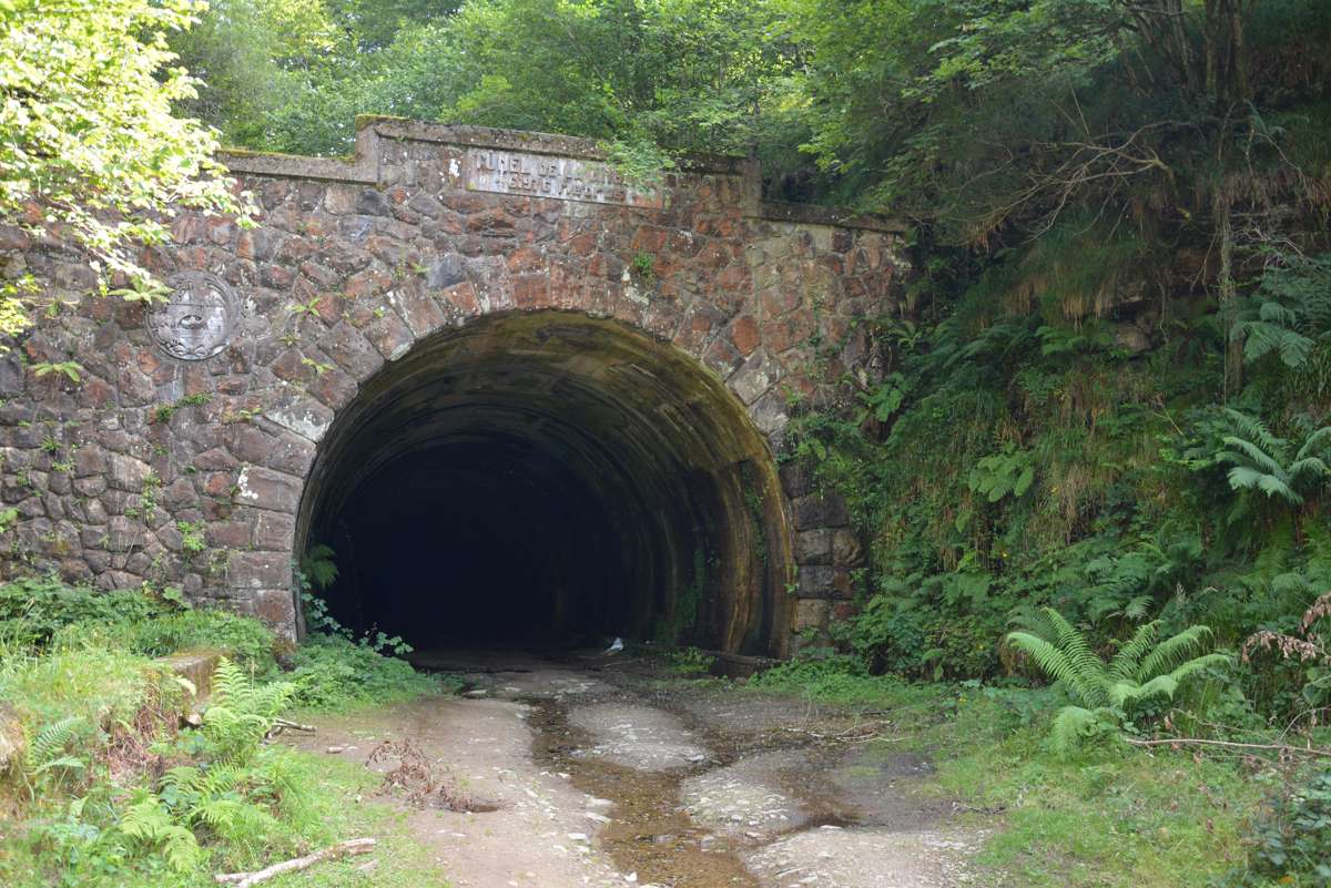 Túnel de la Engaña