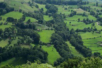 Valle del Pas